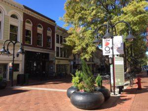 Charlottesville Unite the Right Terrorism