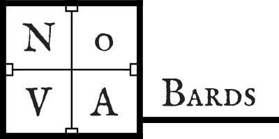 NOVA Bards Logo